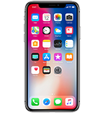 iPhone X screenprotector